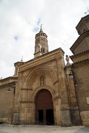 Parish Church of San Pablo