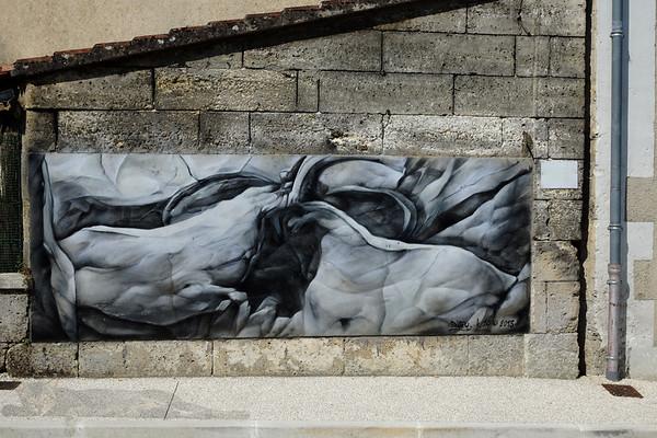 GNAFU - K-10 2013 Street Art, France