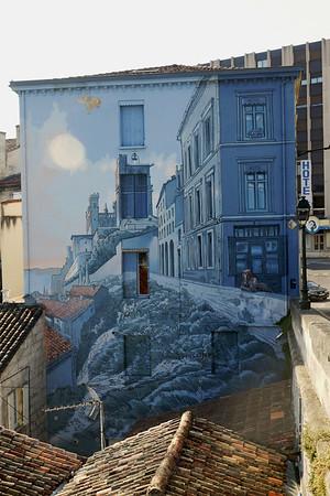 Street Art in Angouleme
