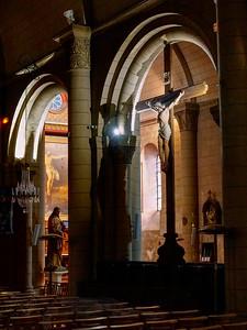 Eglise Saint Gervais Saint Protais - Jonzac