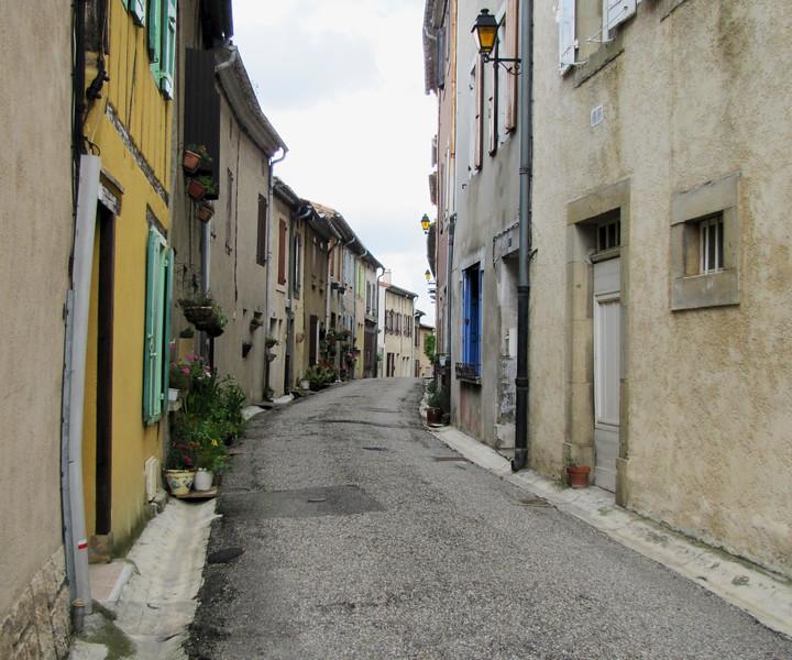 Villasavary - France