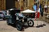 Ambulance - American Field Service Vehicle