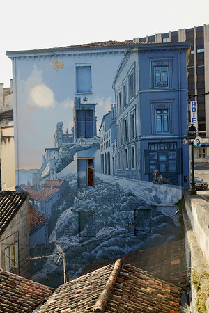 Street Art in Angouleme