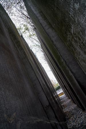 Garden of Exile - Berlin
