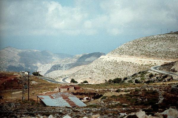 Naxos Panorama (80s)