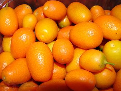 Ripe Orange Dates ?