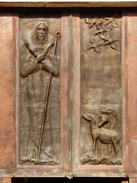 Sicily - Carving in Sicily
