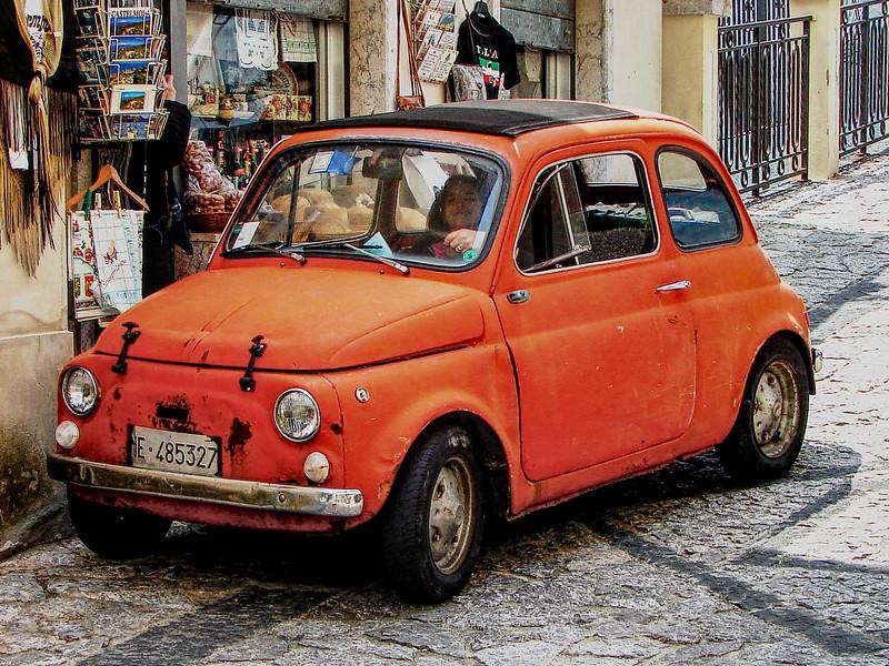 Cinquecento (Fiat 500)