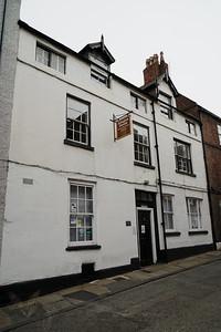Alington House Community Centre - Durham