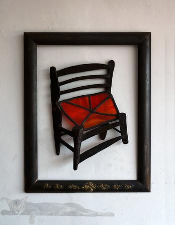 "Van Gogh Style ""Chair"""