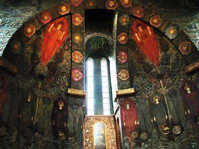 Compton - Watts Memorial Chapel