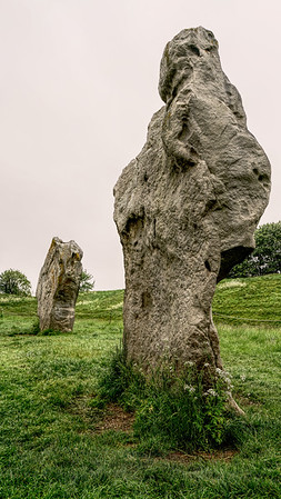 Standing Stones of Avebury Circle