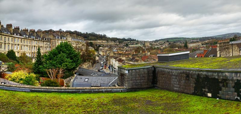 Bath Panorama