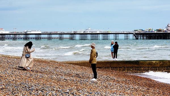 Smile Please - Brighton Beach