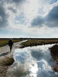 Cuckmere Haven - East Sussex