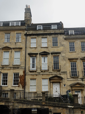 Bath - Townhouse