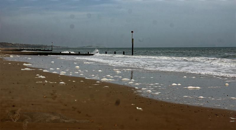 Bournemouth - Beach -