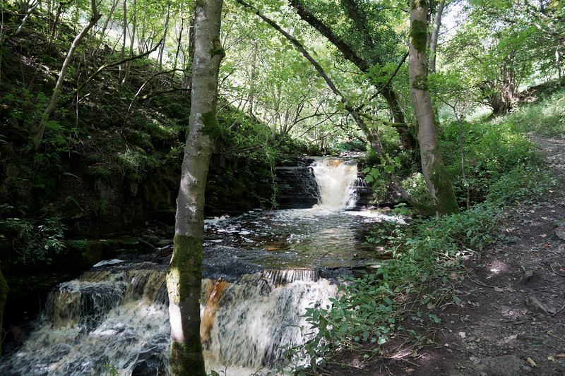 Forest -in-Teesdale - County Durham