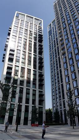 Casson Square - Southbank Place