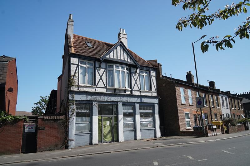 The Marquis of Lorne Pub - Wimbledon