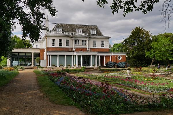 Cannizaro House - 2020