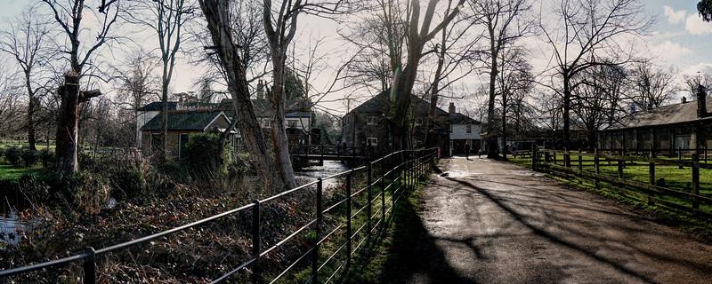 Morden Hall Park - 2019