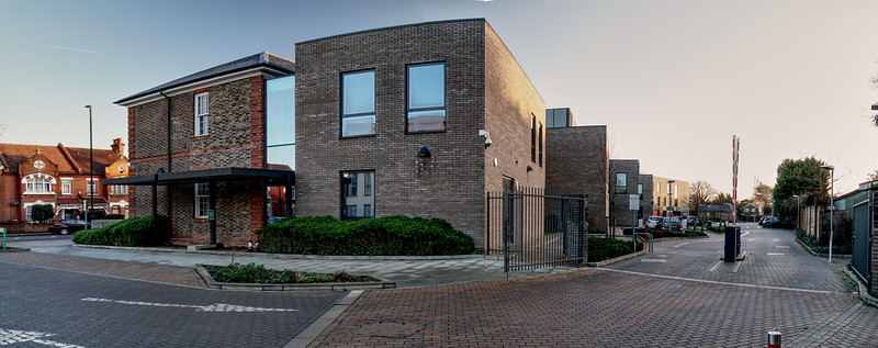 Blakesley Walk - Nelson Medical Centre