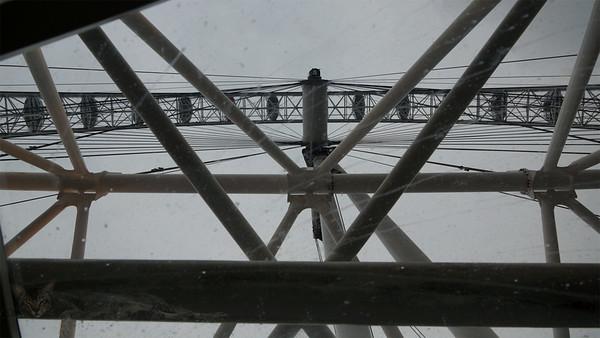 Jubilee Gardens - London Eye