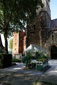 Lambeth Palace