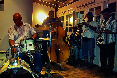 Jazz at The Effra Hall Tavern - Brixton