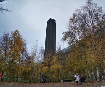 Tate Modern - Art Gallery