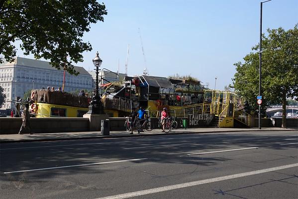 Tamesis Dock Public House