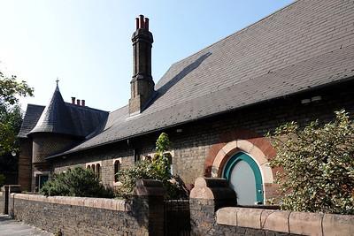 Fairley House School