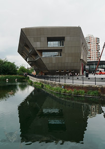 Canada Water Library