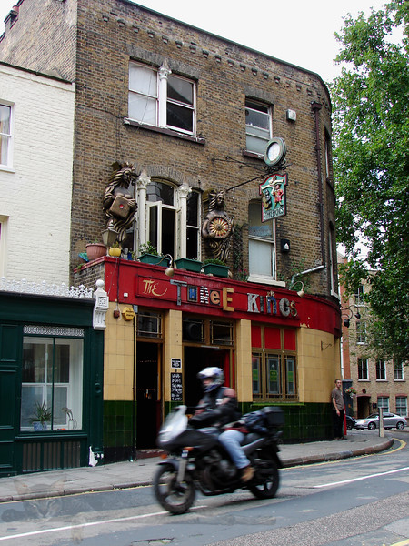The Three Kings Pub