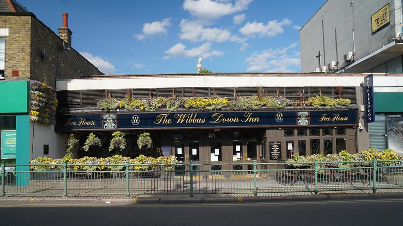 The Wibbas Down Inn -Wimbledon