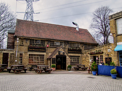 The William Morris Public House
