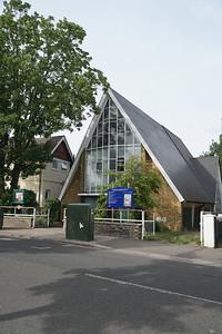Dundonald Congregational Church