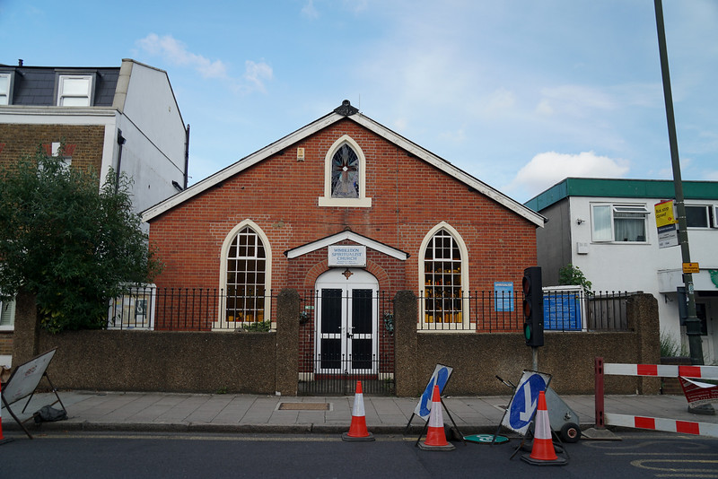 Wimbledon Spiritualist Church