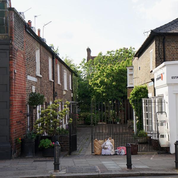 Walnut Tree Cottages - Church Road - Wimbledon