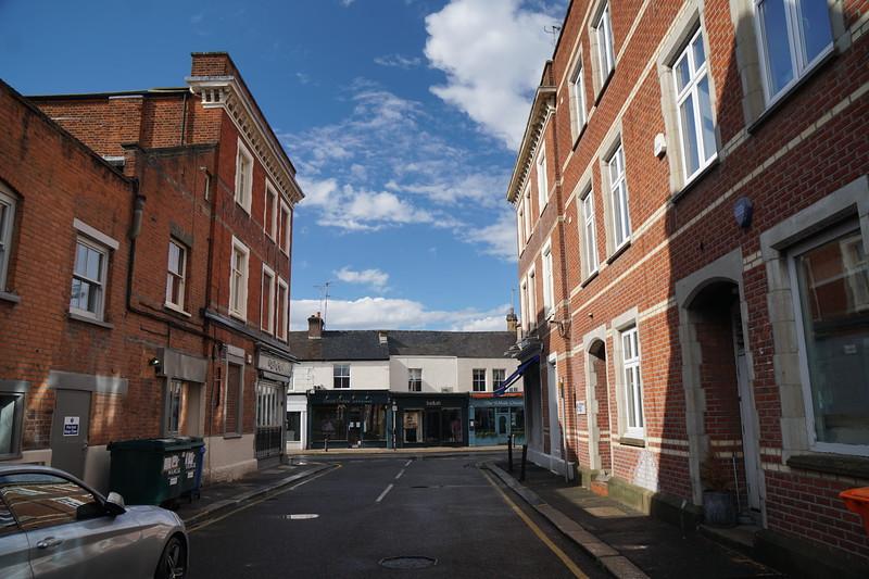 Allington Close - Wimbledon Village