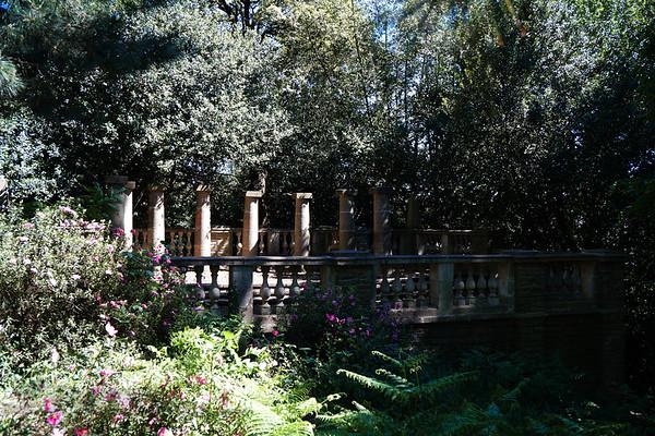 Cannizaro Park - Belvedere