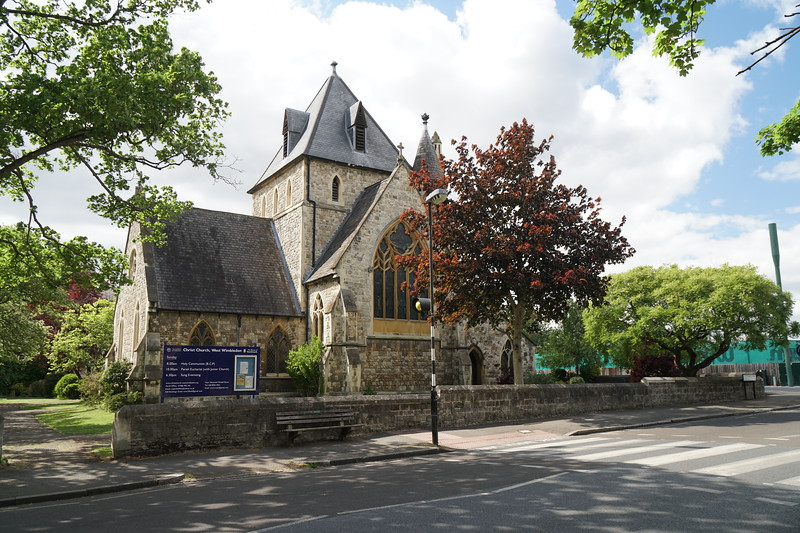Christ Church - Wimbledon