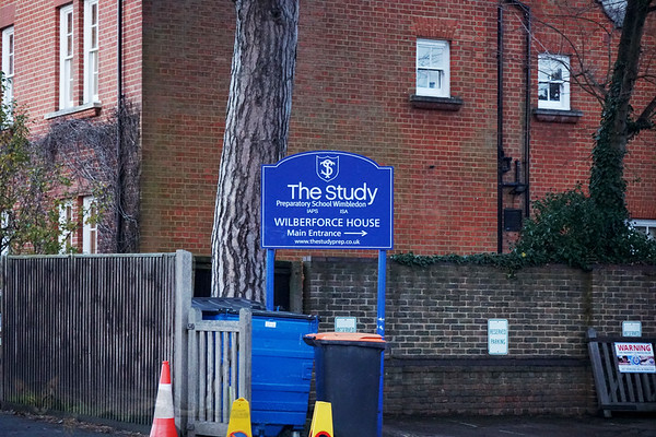 The Study / Old Central - Wimbledon