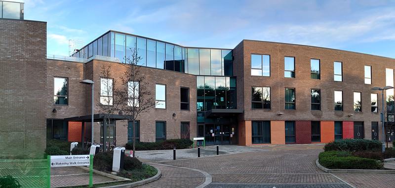 Kingston Road - Nelson Medical Centre