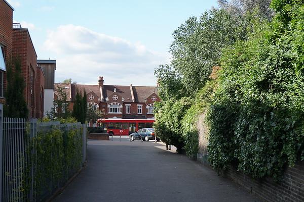 Blakesley Walk - Merton Park