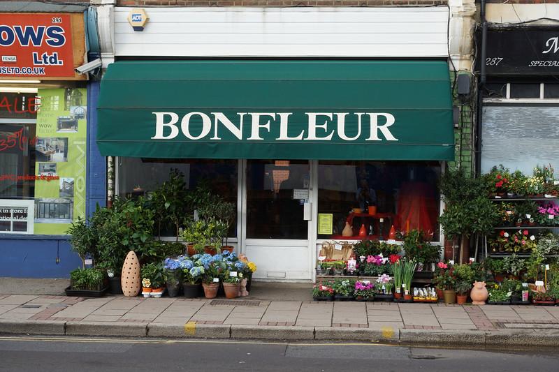 Bonfleur Florist
