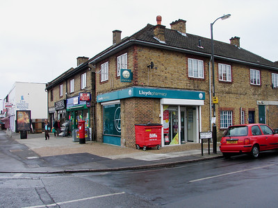 Lloyds Pharmacy - Cannon Hill Lane