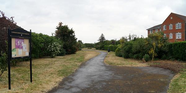 Kendor Gardens - Morden