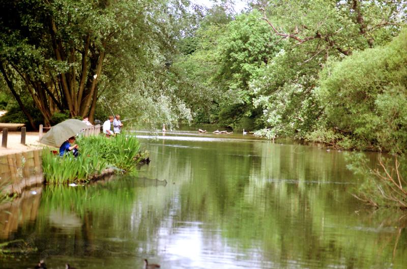 Cannon Hill Common - 1995